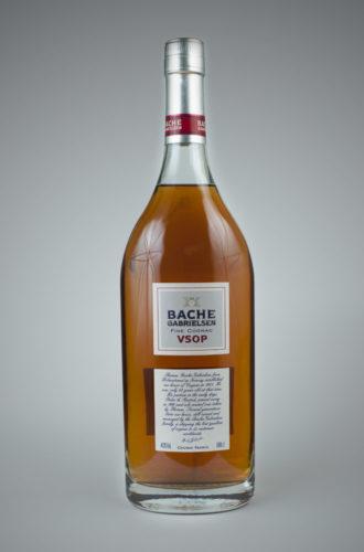 Produktbilde av en flaske Bache Gabrielsen cognac